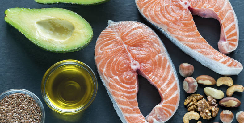 Macronutrients 3: Fats and oils